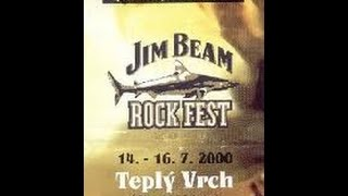 Video Editor-Jim Beam Rockfest /2000/