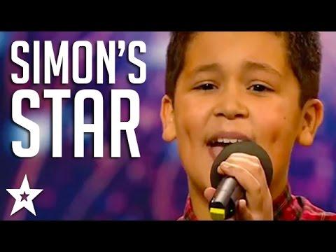 The Best Kid Singer On Britain's Got Talent? | Got Talent Global