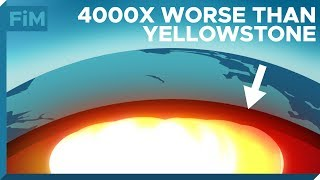 The Most Dangerous Type of Eruptions - Flood Volcanism explained