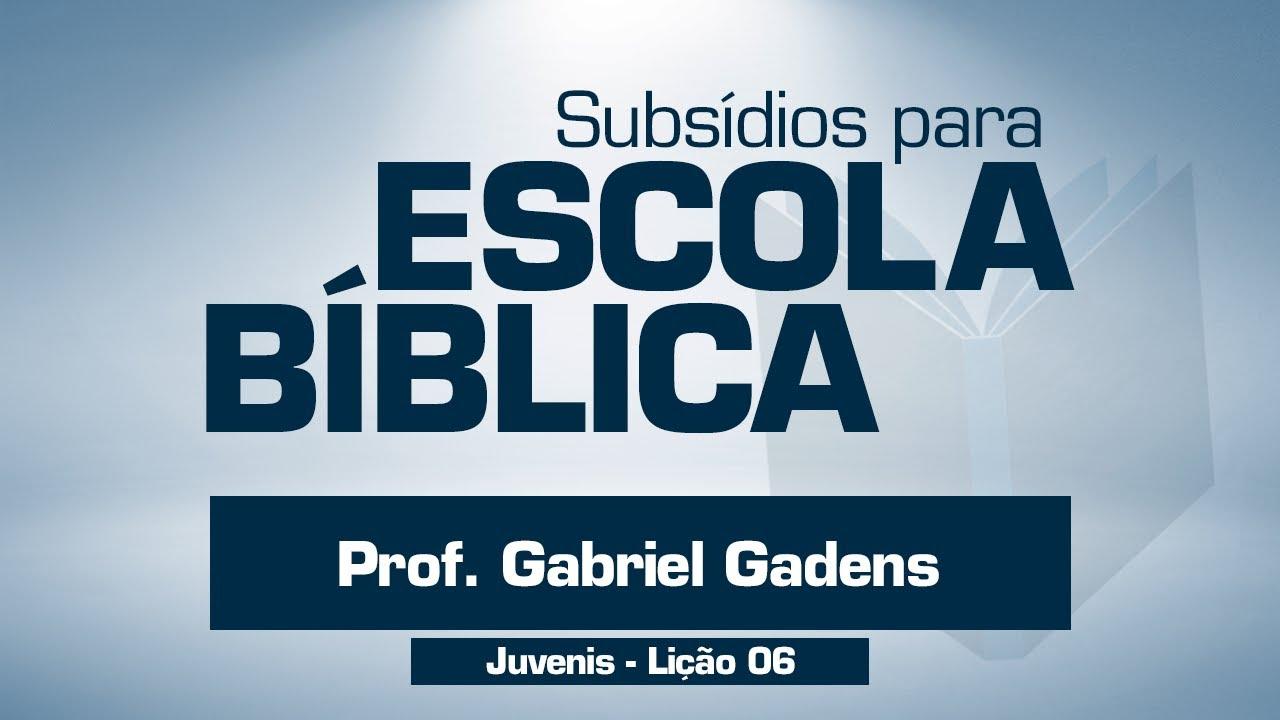 Obadias, A soberana Vontade de Deus