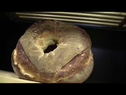 Saint Jean des Ollières la Boulangerie