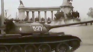 """""""Венгерский капкан"""" 1956 года - Забытая история одного государственного переворота"""
