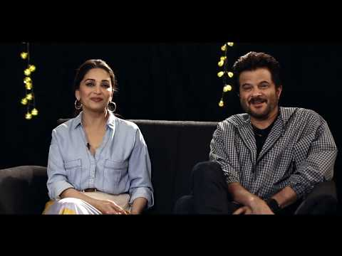 NOSTALGIC: Anil Kapoor & Madhuri Dixit RELIVE the Memories of their ICONIC Films | Total Dhamaal
