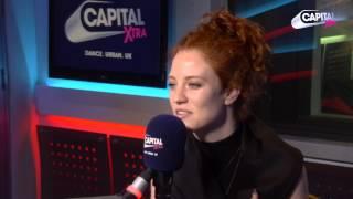 "Jess Glynne Exclusive: ""I Chose Not To Write A Heartbreak Album"""