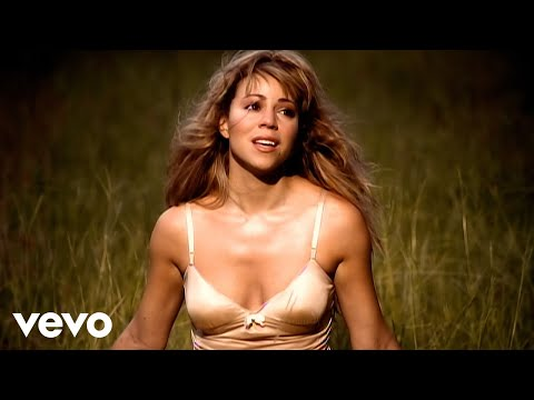 Mariah Carey - Butterfly (Official Music Video)