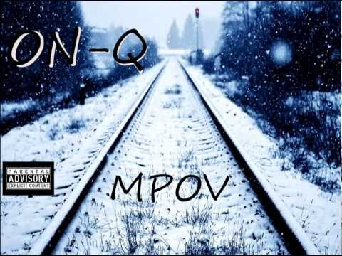 NEW 2014 ON-Q Anthem  Murda Flowz MPOV MIxtape Minnestoa St.Paul