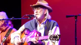 Don Williams - Back in My Younger Days (Houston 11.13.14) HD