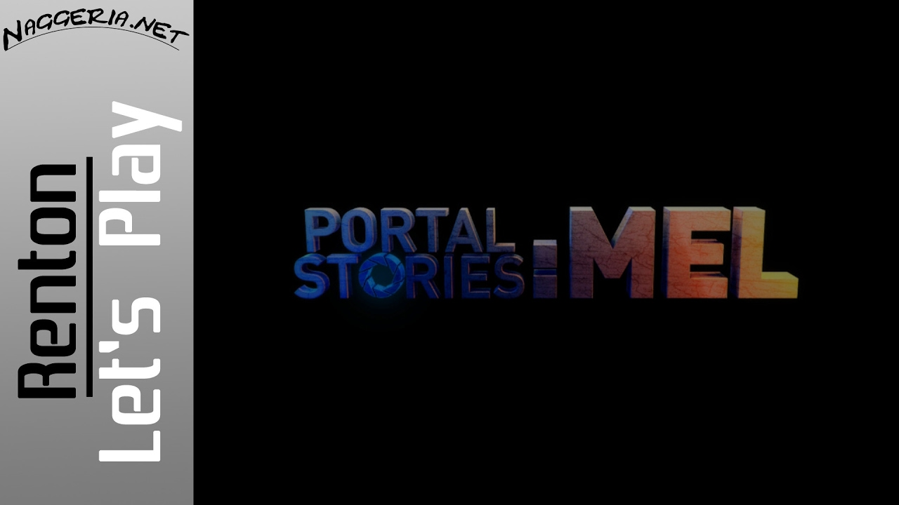 Portal Stories: Mel – Part 01: Erweiterter Hyperschlaf