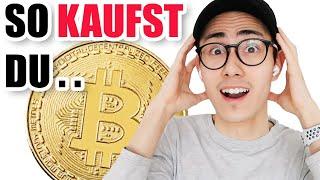 So kaufen Sie Cryptocurrency in der Schweiz