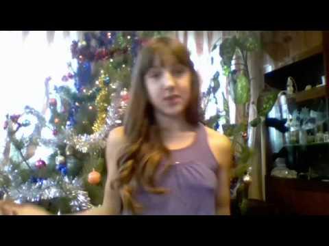 Видео c веб-камеры от 25 декабря 2014 г., 00:03 (PST)
