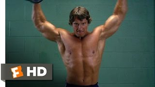 Stay Hungry (9/11) Movie CLIP - No Pain No Gain (1976) High Quality Mp3