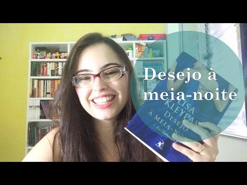 Desejo à meia-noite | Review de livros