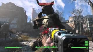 VideoImage1 Fallout 4