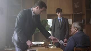 Слепая ярость (HD) - Вещдок - Интер
