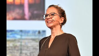 Horizons 2019: Sabine Attinger. Climate Change - Increase of Climate Extremes |