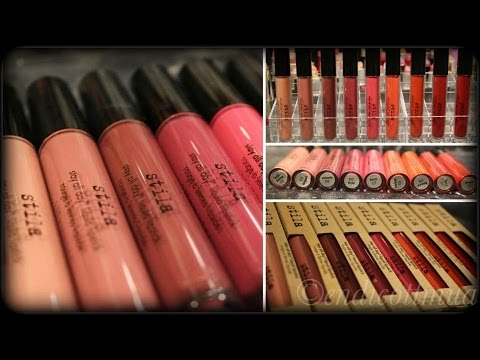 Stay All Day Liquid Lipstick by stila #10