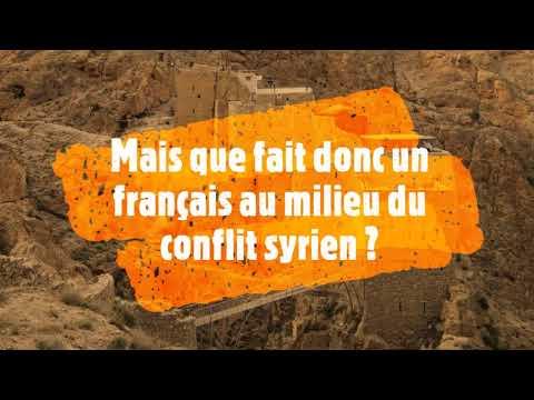 Vidéo de Sébastien Mayoux