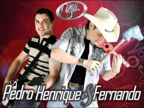 Eu Quero Ver É Festa - Pedro Henrique e Fernando