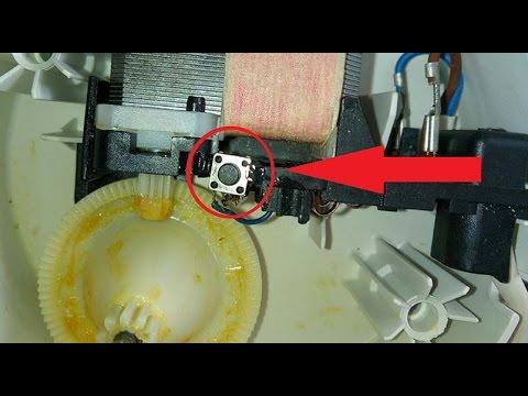 #Reparación #exprimidor #Moulinex instmant #com