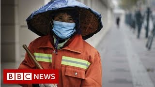 China coronavirus: Beijing cancelled Chinese New Year celebrations - BBC News
