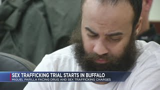 Download Video Drug, sex trafficking trial begins against Buffalo man MP3 3GP MP4