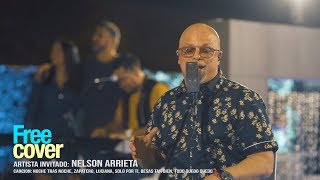 [Free Cover] Nelson Arrieta    Medley