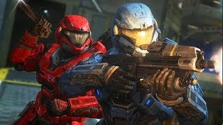 Halo Reach Is Back