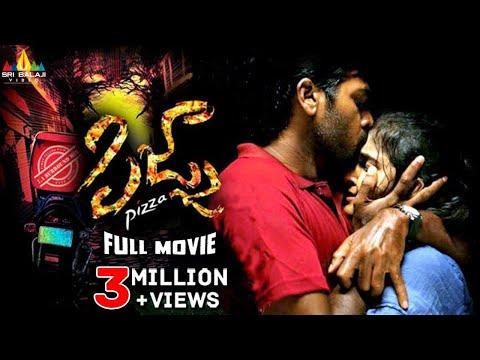 Pizza Telugu Full Movie   Vijay, Ramya Nambeesan   Sri Balaji Video