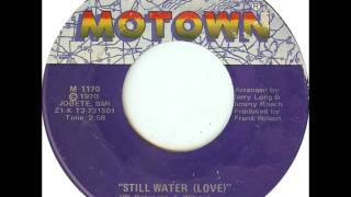 The Four Tops.    Still Water.   love]  1970.
