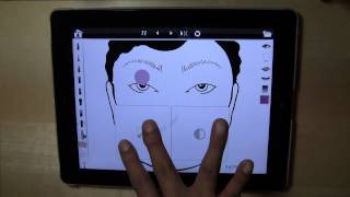 Face Chart Pro Now Available On ITunes!
