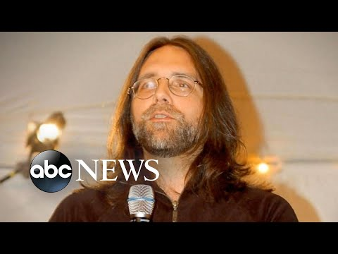 Alleged sex cult leader to be sentenced