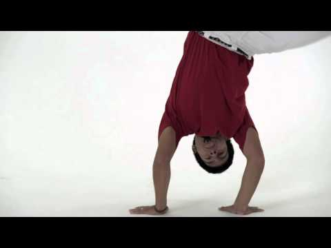 Capoeira Vibe App Trailer -  Featuring Contra Mestre Piolho iPhone, iPad, Android Mobile and Tablet