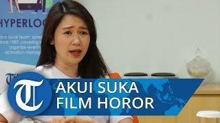 Alasan Laura Basuki Sangat Menyukai Film Horor