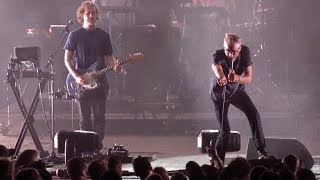 The National, You Had Your Soul With You (live), Frost Amphitheater, Stanford, CA, 912019 (4K UHD)