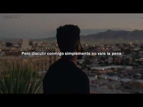 Khalid • My Bad (Subtitulado Español) - Dustin Creepy