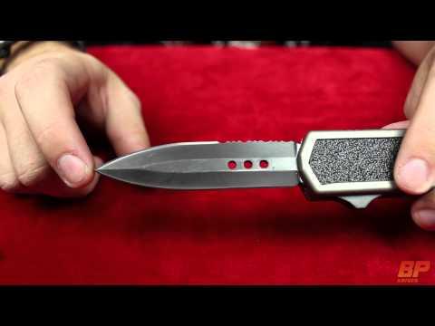 Titan OTF Automatic Knife