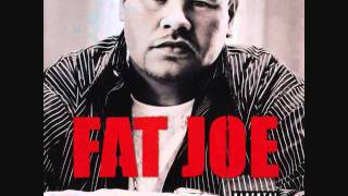 Fat Joe - Everybody Get Up