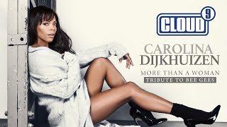 Carolina Dijkhuizen - Too Much Heaven [Official Audio]