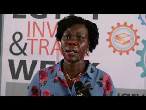 EGYPT-UGANDA EXPO: 20 companies target local market