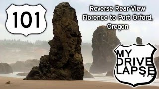 Oregon's 101: Florence to Port Orford