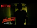 Marvels DAREDEVIL - Teaser Trailer Preview.