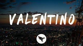 24KGoldn - Valentino (Lyrics)