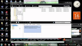 Membuat Cd MP3 Dg Cyberlink Power2Go