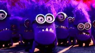 Despicable Me 2 Part 14 - Evil Minions Chase/The Jelly Gun