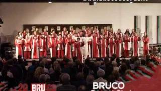 Down at the cross (Glory to His name) By Bruco Gospel Choir