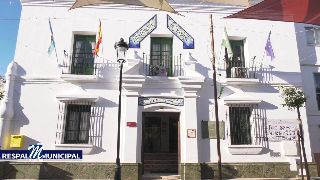 LAS EMPRESAS LOCALES CUENTAN CON EL RESPALDO MUNICIPAL