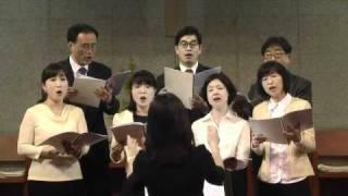 시온 중창 페스티벌:있으니-송명희 시,민남일 곡