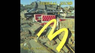 International Bidding War - Frenzal Rhomb