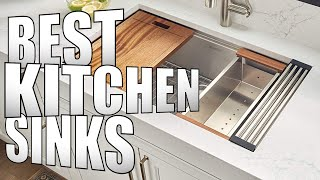Best Kitchen Sinks 2020 | Top 10 Stainless Steel Sink For Kitchen