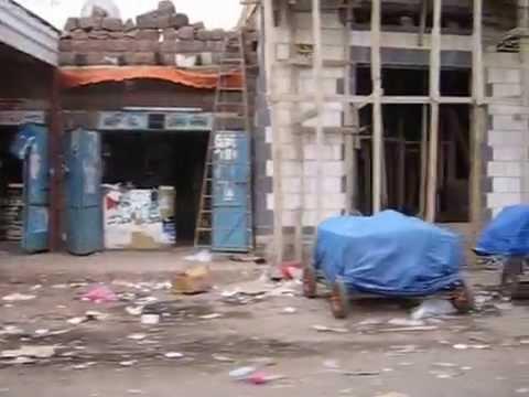 2006 Jemen Bergdorf